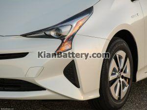 Toyota Prius 13 300x225 باتری تویوتا پریوس