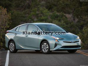 Toyota Prius 2 300x225 باتری تویوتا پریوس