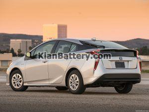 Toyota Prius 4 300x225 باتری تویوتا پریوس