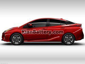 Toyota Prius 5 300x225 باتری تویوتا پریوس