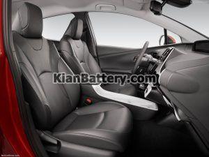 Toyota Prius 6 300x225 باتری تویوتا پریوس