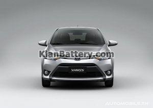 Toyota Yaris 1 300x212 باتری تویوتا یاریس
