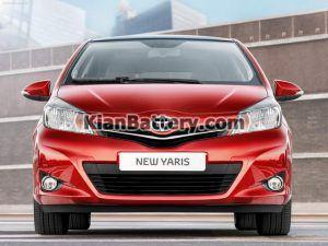 Toyota Yaris 18 300x225 باتری تویوتا یاریس