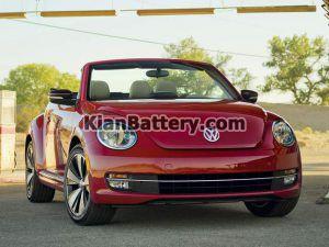 VolksWagen Beetle 11 300x225 باتری فولکس واگن بیتل