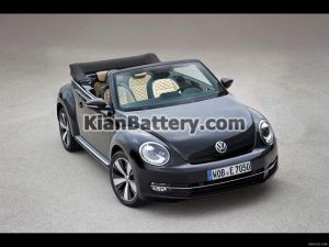 VolksWagen Beetle 12 300x225 باتری فولکس واگن بیتل