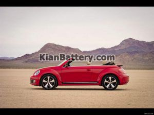 VolksWagen Beetle 15 300x225 باتری فولکس واگن بیتل