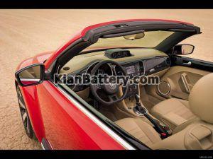 VolksWagen Beetle 18 300x225 باتری فولکس واگن بیتل
