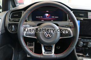 VolksWagen Golf 10 300x200 باتری فولکس گلف