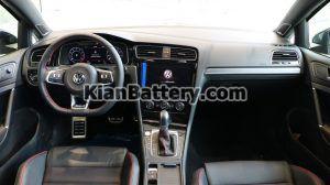 VolksWagen Golf 14 300x168 باتری فولکس گلف