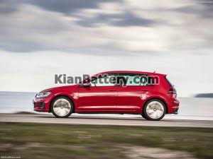 VolksWagen Golf 5 300x225 باتری فولکس گلف