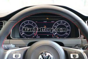 VolksWagen Golf 9 300x200 باتری فولکس گلف
