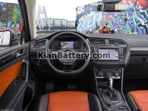 VolksWagen Tiguan 11 300x225 باتری فولکس واگن تیگوان