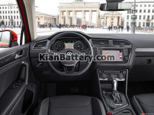 VolksWagen Tiguan 6 300x225 باتری فولکس واگن تیگوان