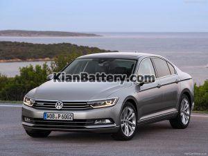 Volkswagen passat 2 300x225 باتری فولکس واگن پاسات