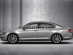 Volkswagen passat 5 300x225 باتری فولکس واگن پاسات