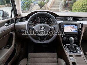 Volkswagen passat 7 300x225 باتری فولکس واگن پاسات
