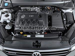 Volkswagen passat 8 300x225 باتری فولکس واگن پاسات
