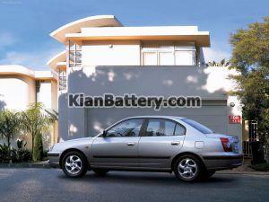 hyundai avante 4 300x225 باتری هیوندای آوانته