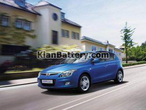 hyundai i30 2 300x225 باتری هیوندای I30