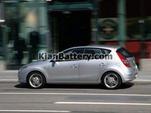 hyundai i30 5 300x225 باتری هیوندای I30