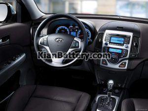 hyundai i30 8 300x225 باتری هیوندای I30