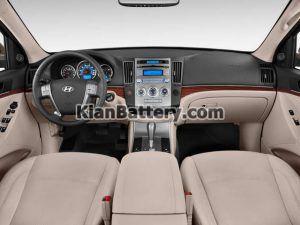 hyundai ix55 8 300x225 باتری هیوندای IX55