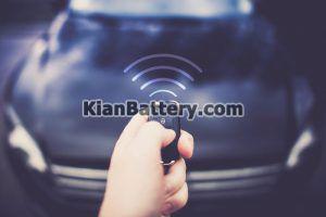 اصول نگهداری ریموت ماشین 300x200 آموزش تعویض باتری ریموت ماشین