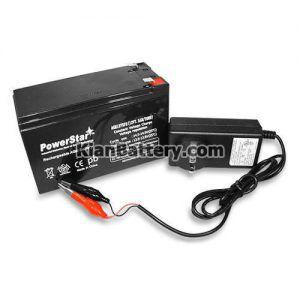 شارژر یو پی اس 300x300 راهنمای انتخاب و خرید بهترین باتری یو پی اس