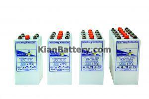 باتری نیکل3 300x200 آشنایی با باتری های نیکل کادمیوم