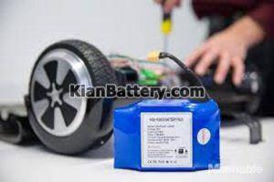 باتری اسکوتر 300x200 نگهداری از باتری اسکوتر برقی