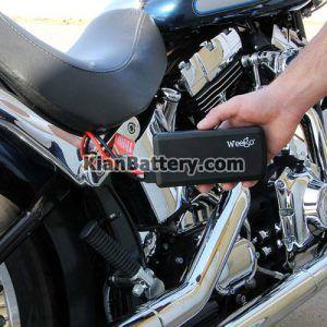 باتری موتور 3 300x300 راهنمای خرید باطری موتور سیکلت برقی و شارژی