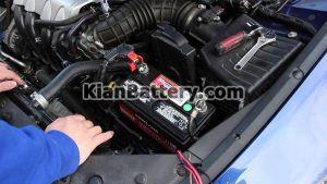 بررسی باتری 300x169 نگهداری و سرویس های دوره ای خودرو