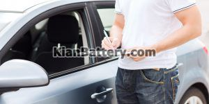 بررسی خودرو 300x150 نگهداری و سرویس های دوره ای خودرو