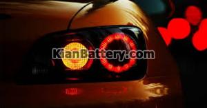 بررسی چراغ ها 300x157 نگهداری و سرویس های دوره ای خودرو