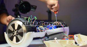 تعویض باتری اسکوتر 300x162 نگهداری از باتری اسکوتر برقی
