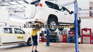 سرویس دوره ای 300x168 نگهداری و سرویس های دوره ای خودرو