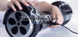 شارژ اسکوتر3 300x144 نگهداری از باتری اسکوتر برقی