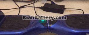شارژ اولیه اسکوتر 300x120 نگهداری از باتری اسکوتر برقی