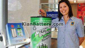 مراکز بازیافت 300x170 روش بازیافت انواع باتری های فرسوده