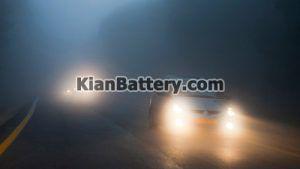 های مه آلود2 300x169 آشنایی با چراغ مه شکن خودرو