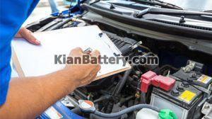 چک لیست باتری 300x168 نگهداری و سرویس های دوره ای خودرو