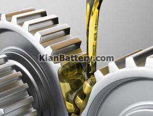 تعویض روغن دنده 300x228 معرفی انواع روغن گیربکس اتوماتیک و دستی (واسکازین)
