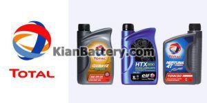 توتال2 300x150 راهنمای انتخاب و خرید بهترین روغن موتور