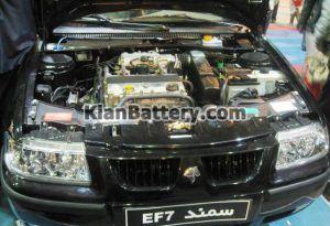 سمند ef7 300x205 بررسی موتور های تولید ایران خودرو