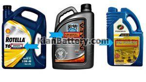 قیمت روغن موتور 300x169 راهنمای انتخاب و خرید بهترین روغن موتور