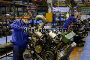 موتور ایرانخودرو 300x200 بررسی موتور های تولید ایران خودرو