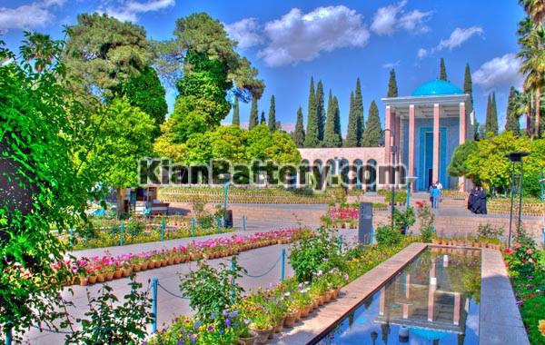 بهترین زمان به شیراز راهنمای سفر به شیراز در استان فارس