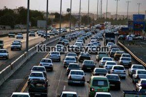 سرغت مجاز در ترافیک 300x200 ایا درجا کارکردن ماشین ضرر دارد؟