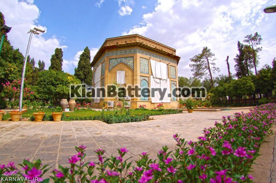 موزه های دیدنی سفر به شیراز راهنمای سفر به شیراز در استان فارس