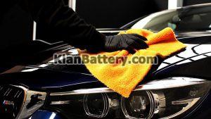 سراامیک خودرو 300x169 پوشش نانو سرامیک خودرو چیست؟